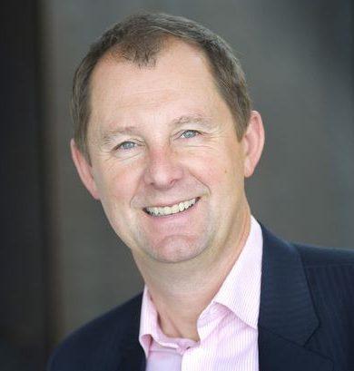 Simon Clothier